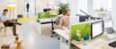 Flexible werkplek - laptop houder - monitorarm - laptopstand - werkplek ergonomie - akoestische panelen