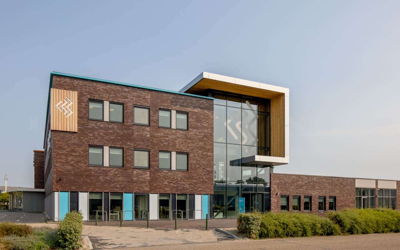 Weststrate - Beveland Wonen HQ web - Comatters - Improving Workspaces