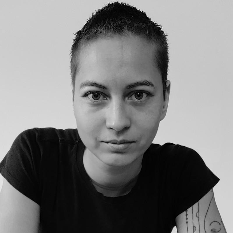Danielle van Herk