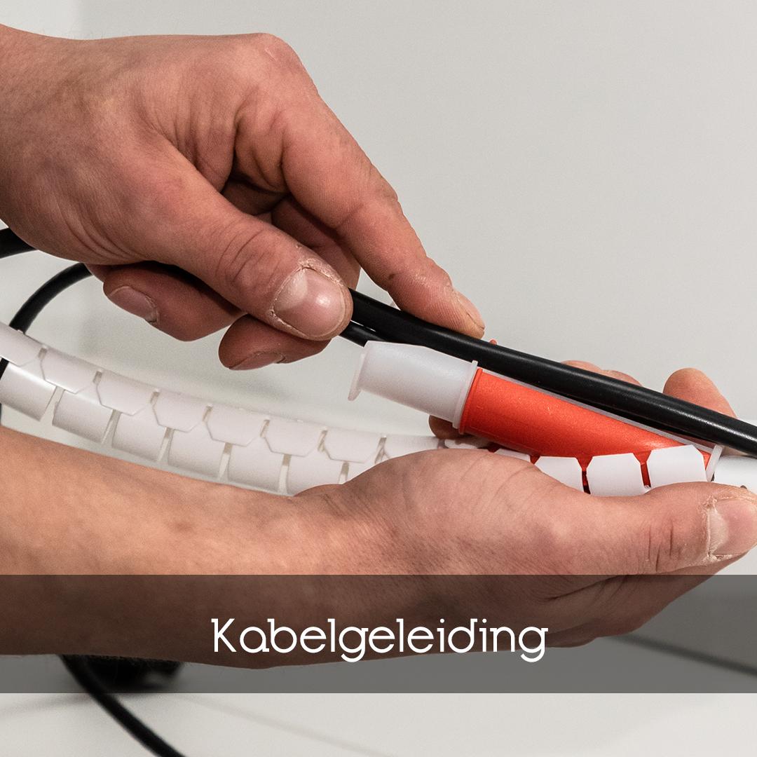 Kabelgeleiding