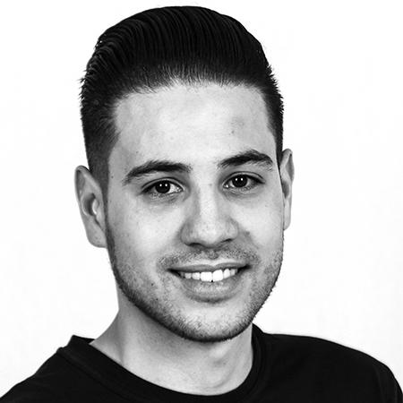 Xander Jimenez