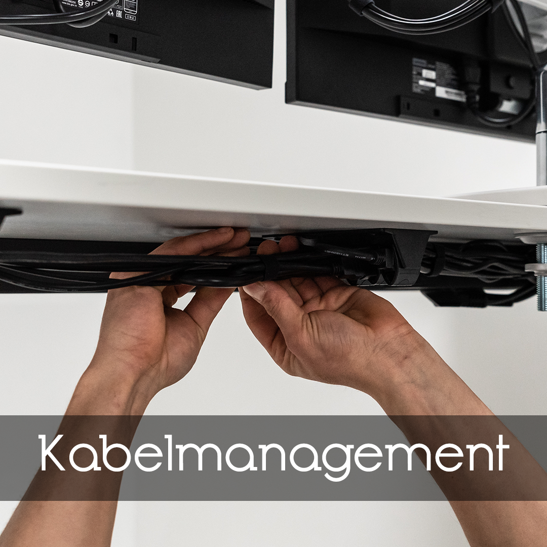 kabelmanagement